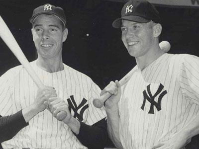 1951 New York Yankees World Champions Team Signed OAL (Harridge) Baseball Incl. Rookie Mantle & DiMaggio (PSA/DNA 7.5)